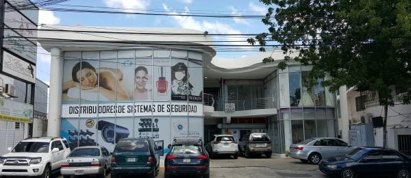 Alquiler Local Comercial en LOS PRADOS
