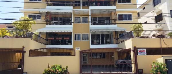 Vende Apartamento en EL MILLON